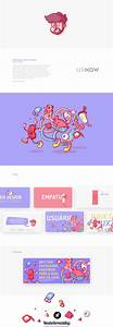 Ux Now On Behance