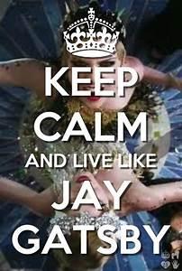 Love Jay Gatsby... Jay Gatsby Charming Quotes