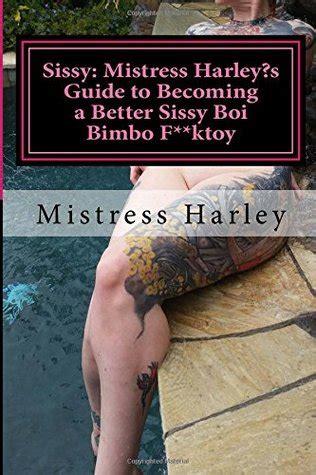 sissy harleys guide     sissy boi bimbo