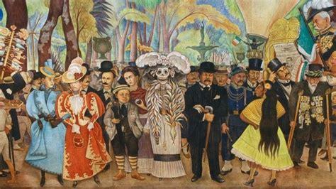 David Alfaro Siqueiros Murales by Diego Rivera El Poder Narrativo Otro 193 Ngulo