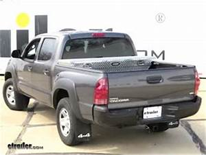 2013 Toyota Tacoma Custom Fit Vehicle Wiring