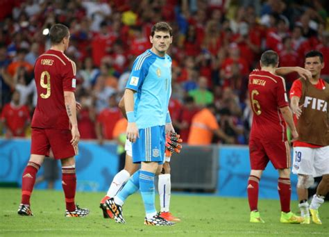 Fifa World Cup North Korea Shocked Spain