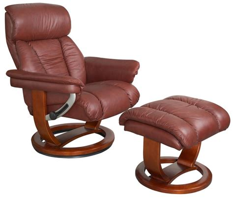 Mars Recliner Chair Facingwalls