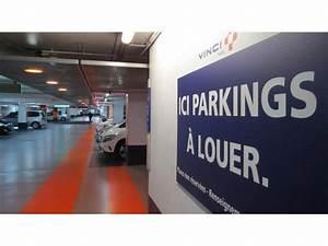 Parking Paris Vinci : parking louer paris 9 48 boulevard haussmann ~ Dallasstarsshop.com Idées de Décoration