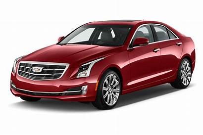 Cadillac Ats Sedan Cars Luxury Motortrend Premium