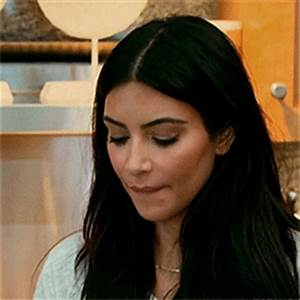 Kim Kardashian Drinking GIF - Find & Share on GIPHY