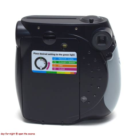 polaroid pic 300 instant polaroid pic 300 instant print black point and