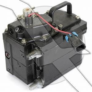 Mercruiser Cool Fuel Pump Module 864650a05 Gen Lll Mpi