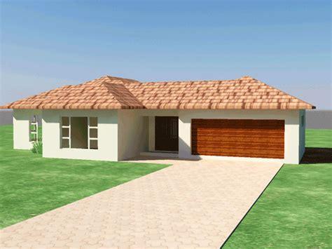 single storey house plan  bedroom house plan nethouseplansnethouseplans