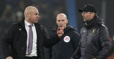 Liverpool vs Burnley: Preview and Predicted Line-ups