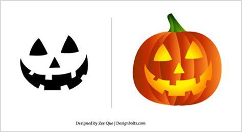 Pumpkin Stencil Imageking