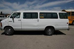 1994 Dodge Ram Wagon B350 Engine Service Manual