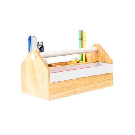organisateur de bureau windows organisateur de bureau en bois design