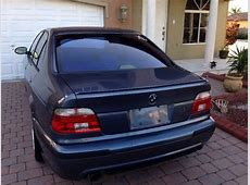 Find used 2002 BMW 530I M5 KIT & SPORTS PACKAGE, 19 RIMS M