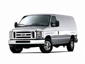 FORD E SERIES VAN 211px Image #4