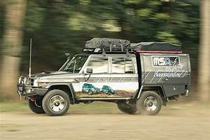 Msa Toyota Land Cruiser 79 Series Review