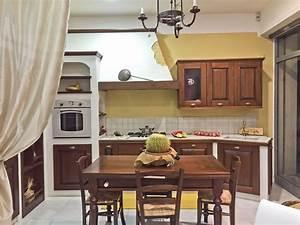 Progetto Cucina In Muratura 3d Cheap Progetto Cucina Acciaio ...