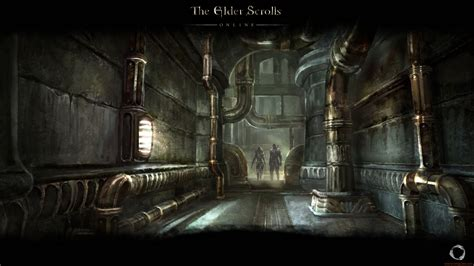 dwemer city elder scrolls  guides