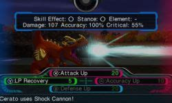 fossil fighters frontier screenshots  ds