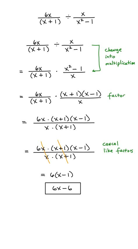 Rational Expressions And Equations Tessshebaylo