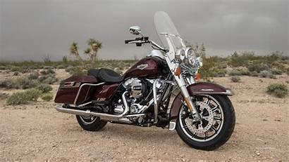 Davidson Harley Road Wallpapers King Touring Bikes