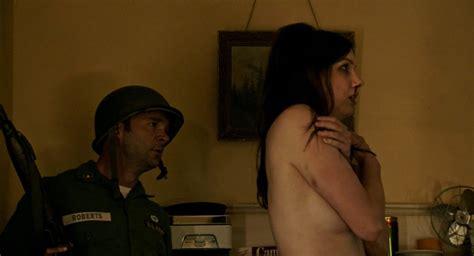 Nude Video Celebs Hannah Murray Nude Detroit