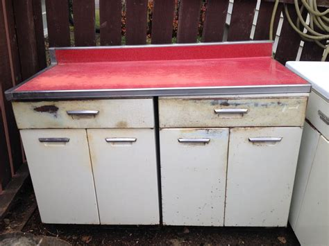 vintage steel kitchen cabinets for republic steel retro metal kitchen cabinets south 9583