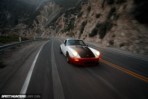 outlaw porsche 911 how to build an everyday outlaw speedhunters