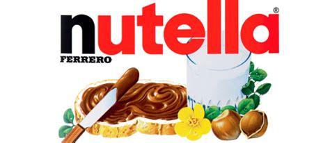 nutella label tumblr