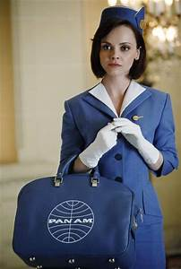 Pan Am Serie : christina ricci pan am interview collider ~ Watch28wear.com Haus und Dekorationen