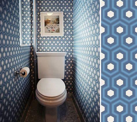 papier peint pour toilettes papiers peints de marques inspiration d 233 coration murale au fil des couleurs quel