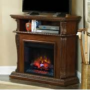 Corinth Wall Or Corner Electric Fireplace Media Center In Burnished Corinth Wall Or Corner Electric Fireplace Media Center In Premium Oak MTVS4242SE Durant Electric Fireplace Media Mantel Lowe 39 S Canada Electric Fireplace Mantel Bookshelf TV Stand Entertainment Center
