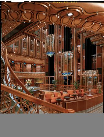 HD wallpapers interior cruise room