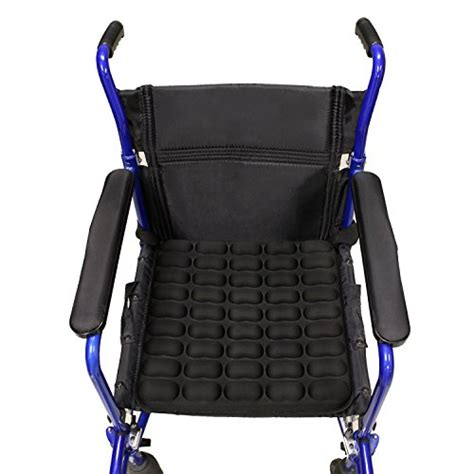 gel seat cushion by vive orthopedic car truck