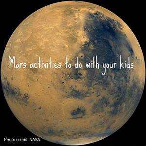 Printable Labels for Mars Rover (page 2) - Pics about space