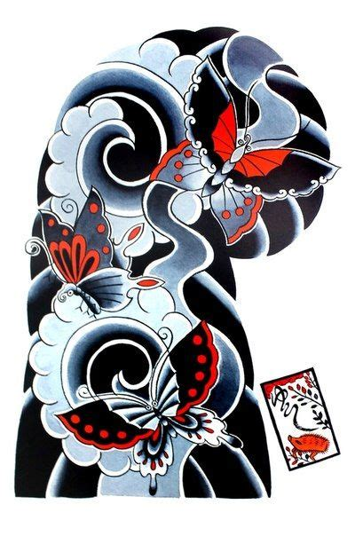 garyou tensei  japanese tattoo sleeve designs  yushi