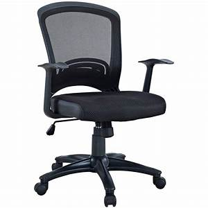 Modway, Pulse, Pulse, Mesh, Office, Chair
