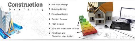 modern cad drafting services   quick cad conversion