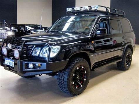 awesome lexus 4x4 1999 lexus lx470 4x4 custom an ultra luxury version of