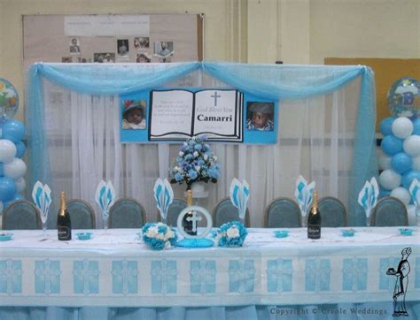 baptism decoration ideas for boy 60 best images about held baptism on