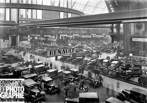 Salon De L Automobile 2015 Paris : l automobile ann es 1930 le site de louis renault ~ Medecine-chirurgie-esthetiques.com Avis de Voitures