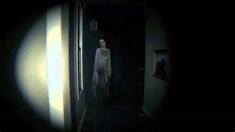 Top 7 Cancelled Horror Games Laser Time