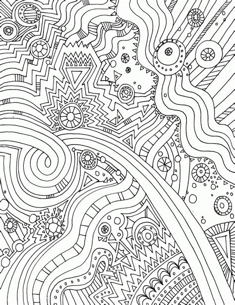 extremely hard coloring pages coloring home