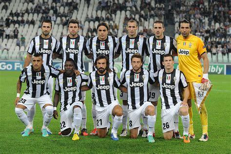 Juventus Football Club 2014