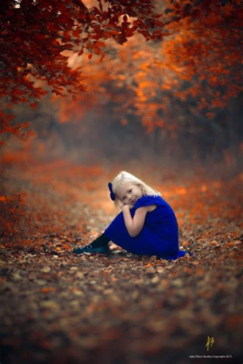 Wide Open Spaces Stunning Portrait Photography Jake Olson
