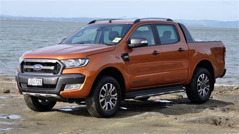 2016 ford ranger wildtrak 4k wallpaper hd car wallpapers