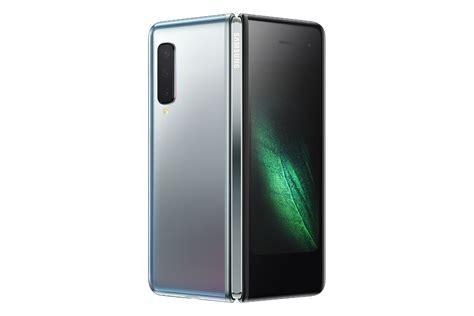 samsungs foldable phone    galaxy fold  verge
