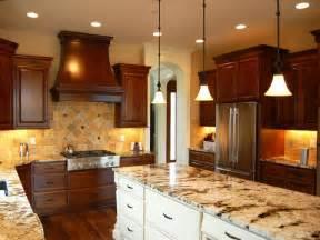 Antico Bianco Granite | High Performance Homes Inc.