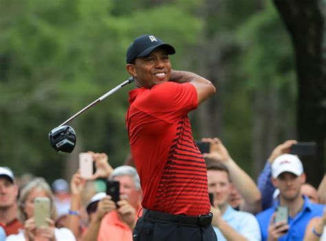 Tiger Woods just misses out on play-off after late charge ...