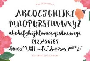 Sophia Brush Script Font Free